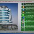 Giải pháp tiết kiệm điện của tòa nhà Mobifone
