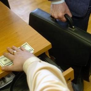 Quản lý trung thực & ngăn ngừa tham nhũng