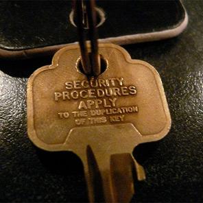 An ninh - an toàn chung cư