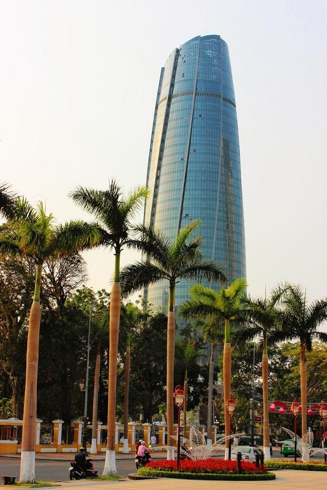 Da nang city hall 1-re
