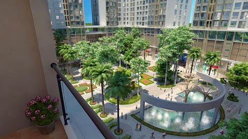 Ecogreen City - PMC 2