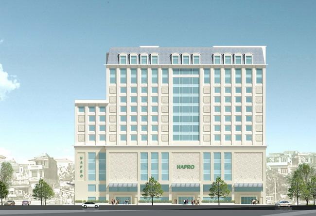 Hapro Building