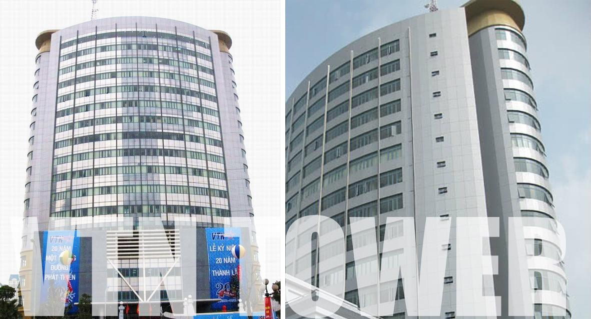 VNPT-NET Tower